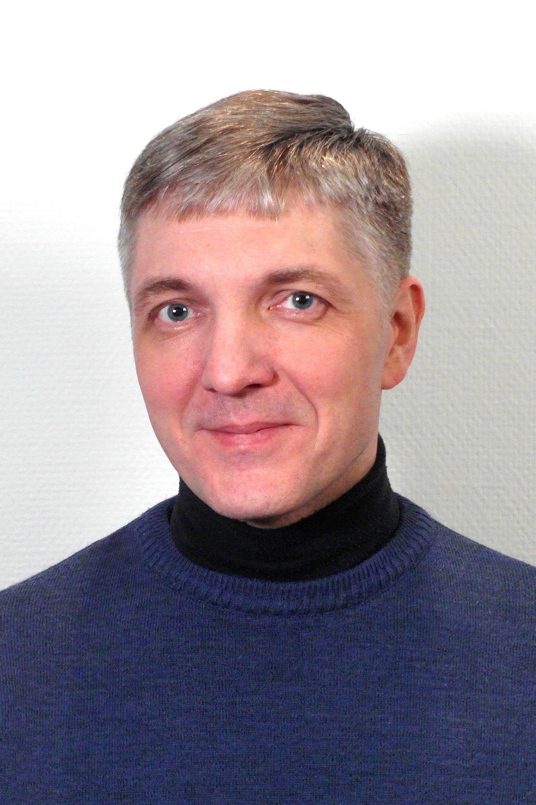 Фотография Абросимов Сергей Анатольевич,
